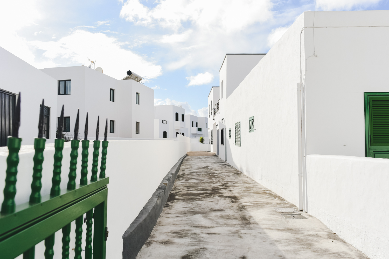 Street Yaiza